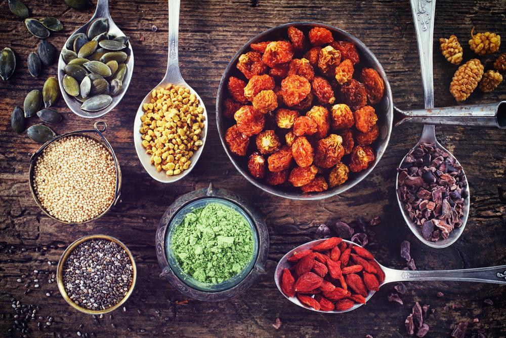 Superfood: Warum heimische Alternativen viel besser sind