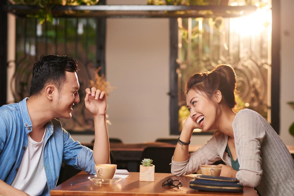 Tinder-Date: Mit diesen 5 Tipps wird das erste Treffen ein Erfolg