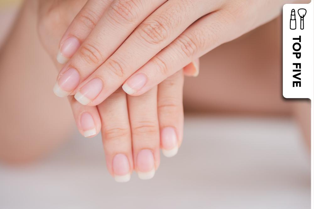 Top 5 Produkte für schöne Nägel & Hände