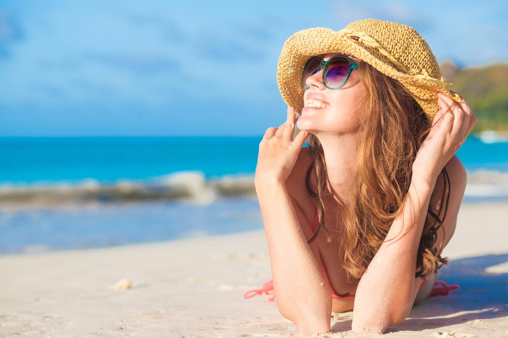 Top 5 Beauty-Produkte für den Strandurlaub