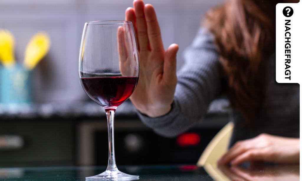 Alkoholintoleranz: Was steckt hinter der Unverträglichkeit?