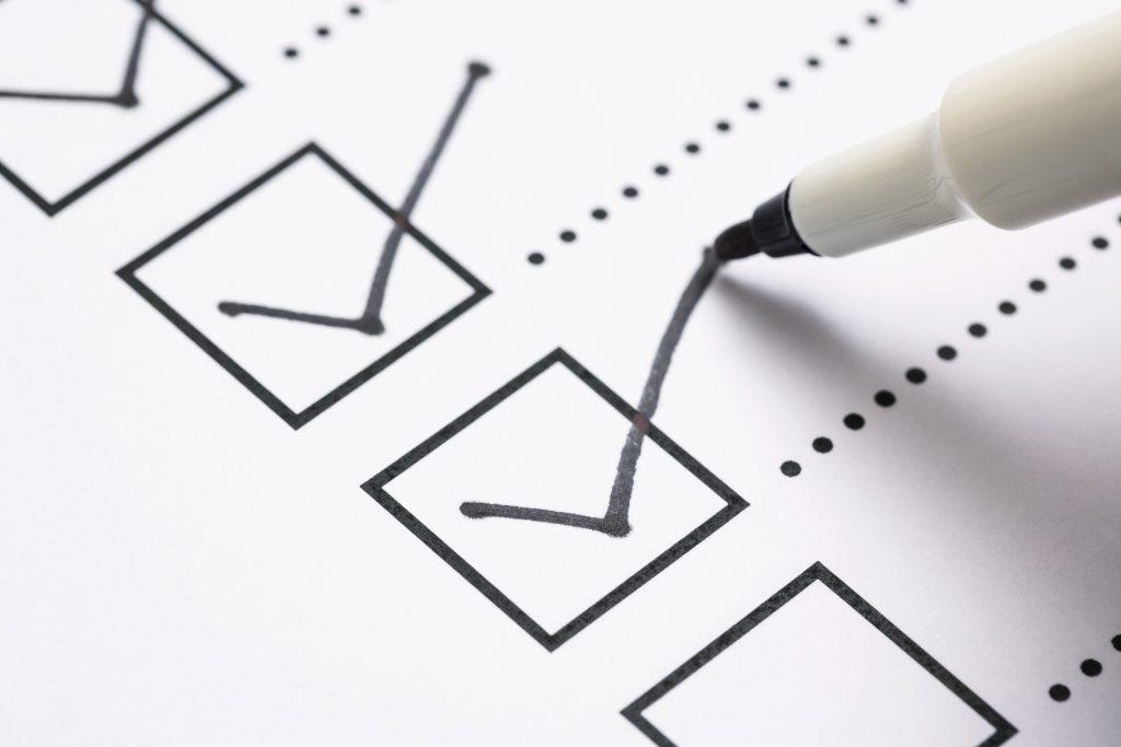 5 Dinge, die auf deiner Bucket-List nicht fehlen dürfen