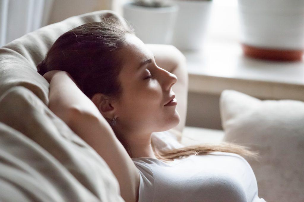 5 Ideen für ein entspanntes Wochenende