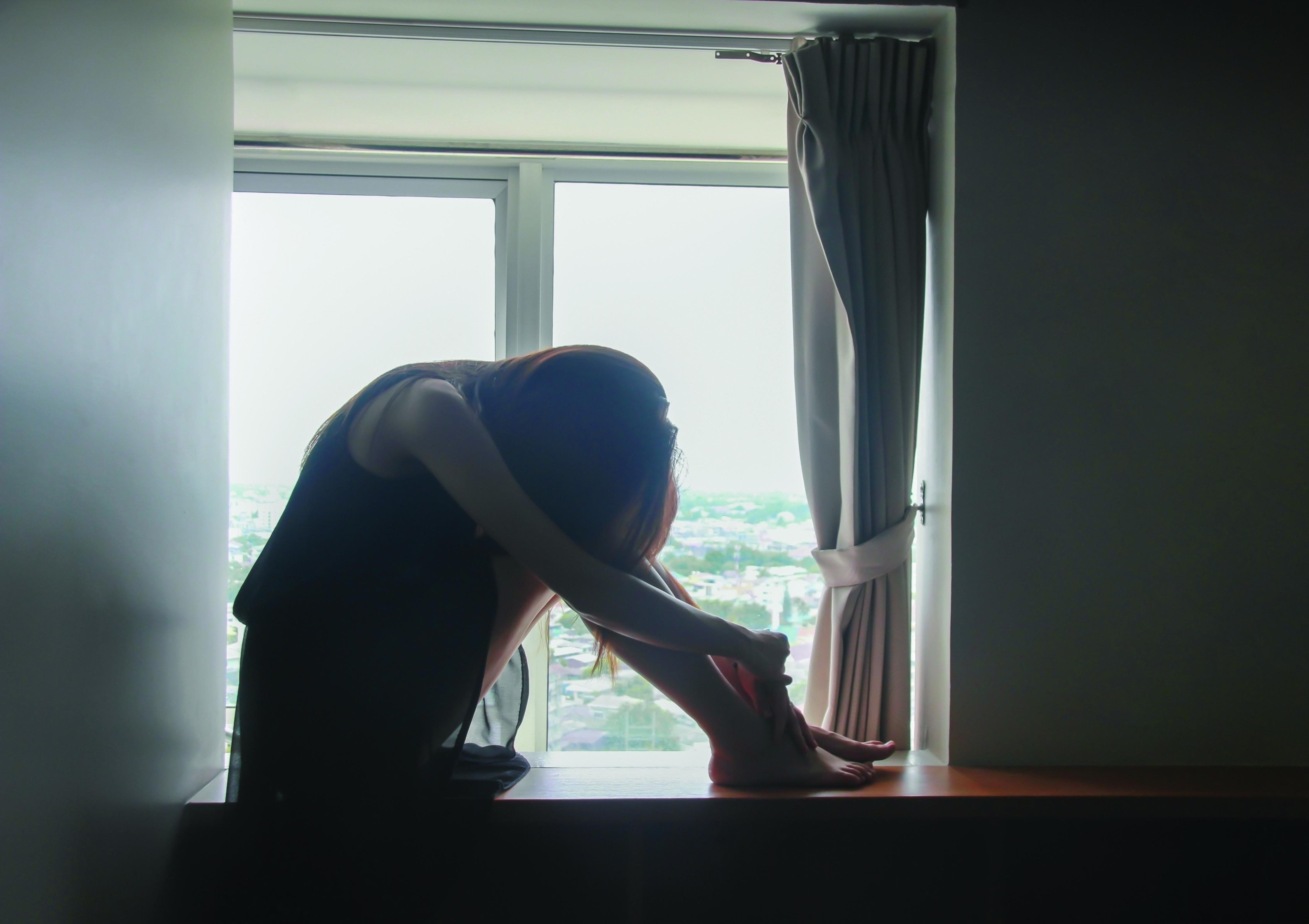 Liebeskummer: Gebrochenes Herz kann tödlich sein