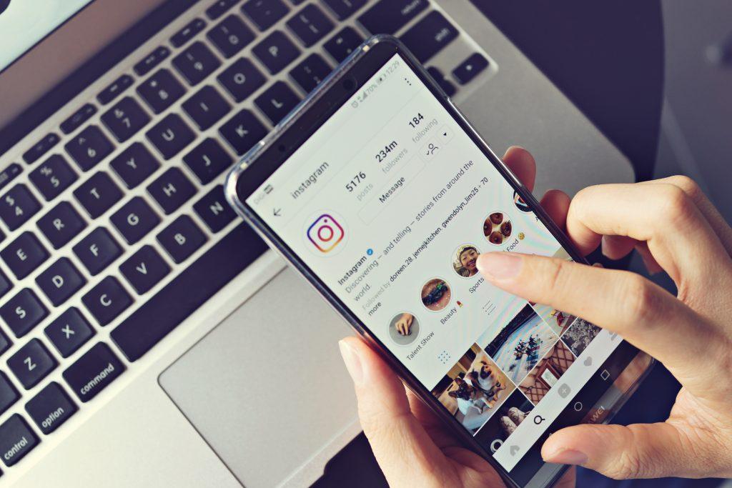 Instagram will die Anzahl der Likes verbergen