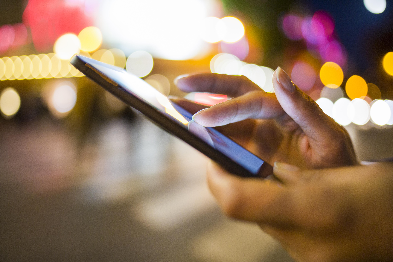 Die meisten Pärchen kennen sich durch Online-Dating