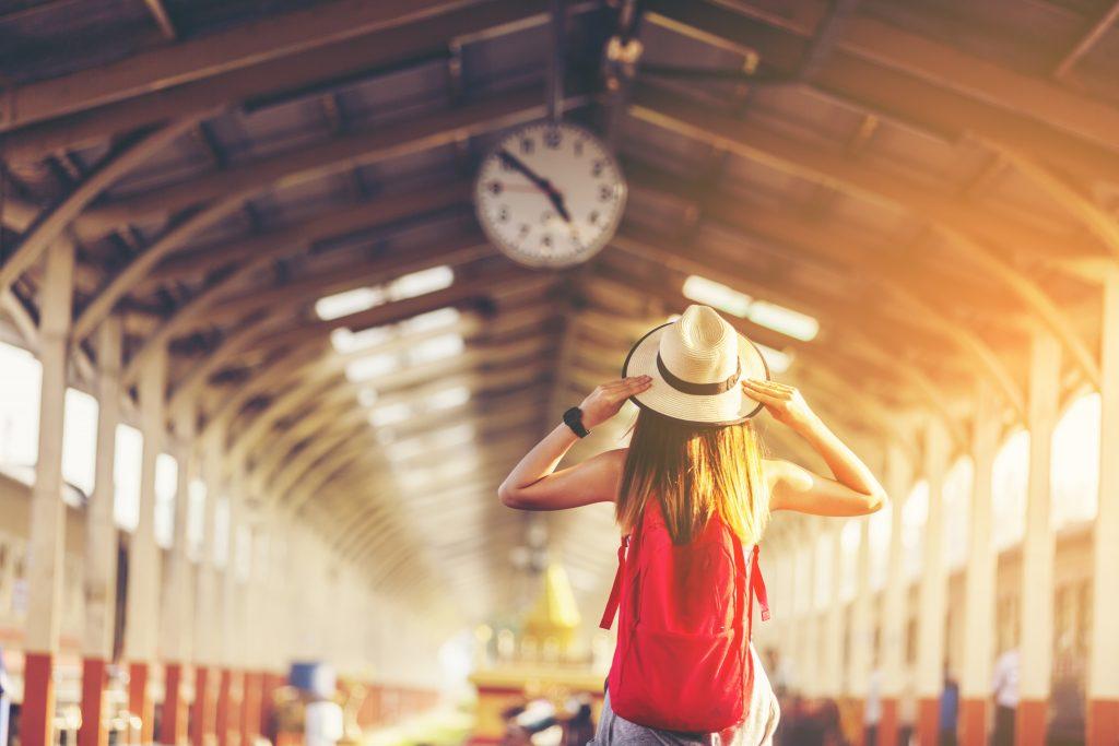 On a budget: 5 Tricks, wie du dieses Jahr günstiger reisen kannst