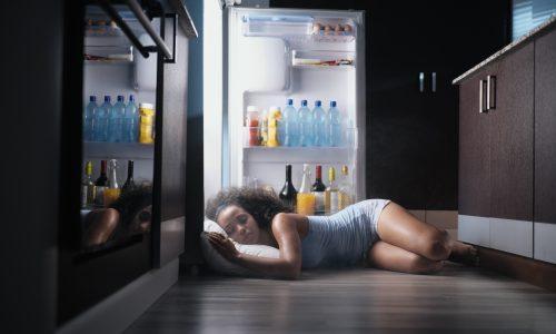 6 Tipps: So schläfst du bei Hitze besser
