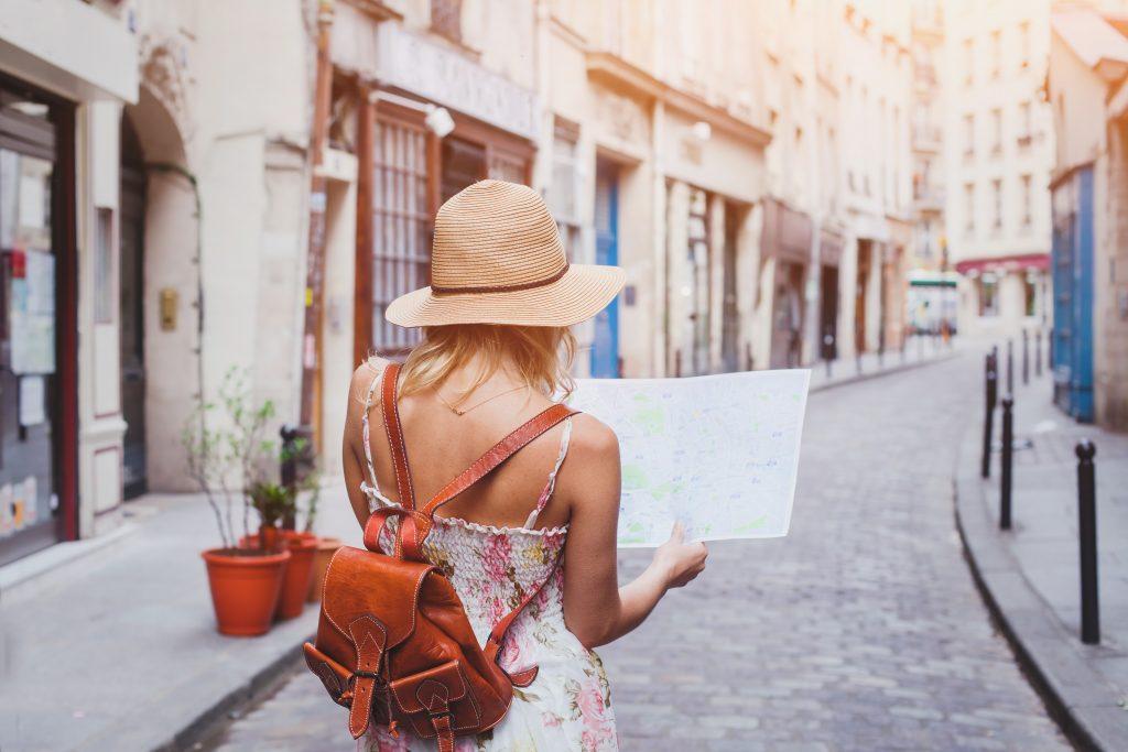 Travelgram: 5 Orte, die du bereisen solltest, bevor sie berühmt werden