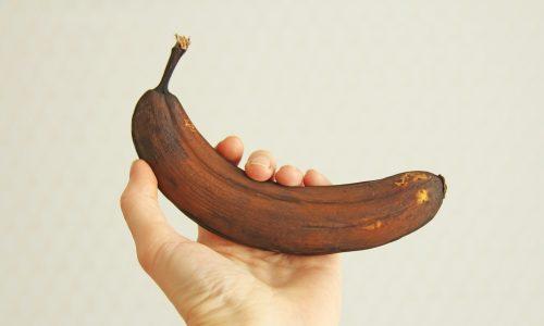 Überreifes Obst: Wie kann man es noch verwerten?