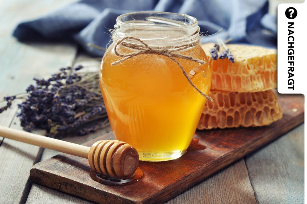 5 Fakten über Honig: Deshalb ist er gesund
