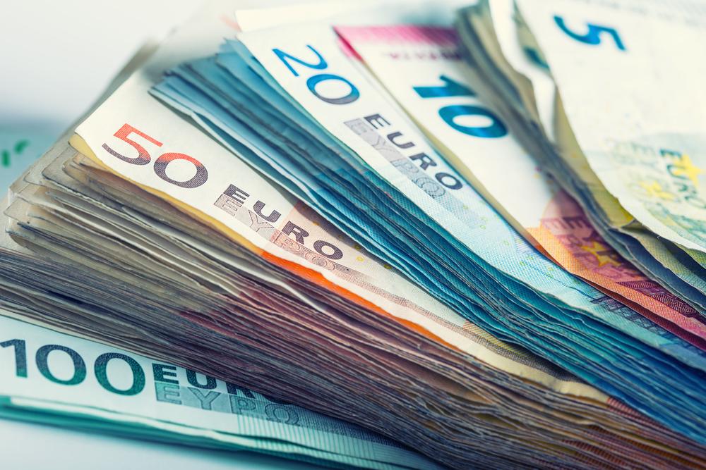 Finnische Kleinstadt hat plötzlich 50 Lotto-Millionäre