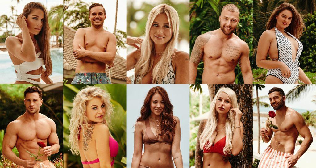 Bachelor in Paradise: Das sind die ersten 10 Kandidaten