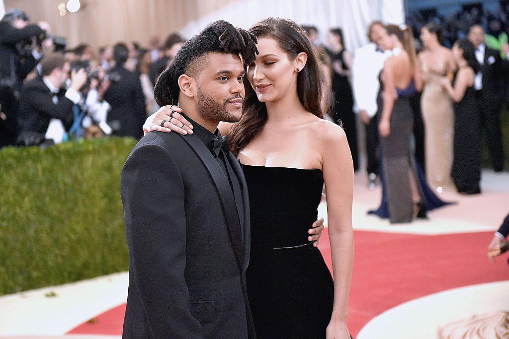 Bella Hadid und The Weeknd: Sie sollen sich getrennt haben