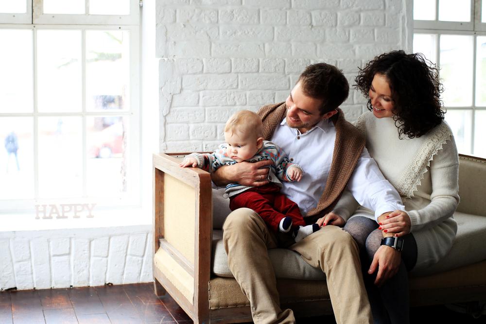 Diese 3 Sternzeichen sind die besten Eltern