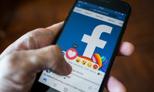 Facebook gibt Nutzern ab jetzt mehr Kontrolle über ihre Daten