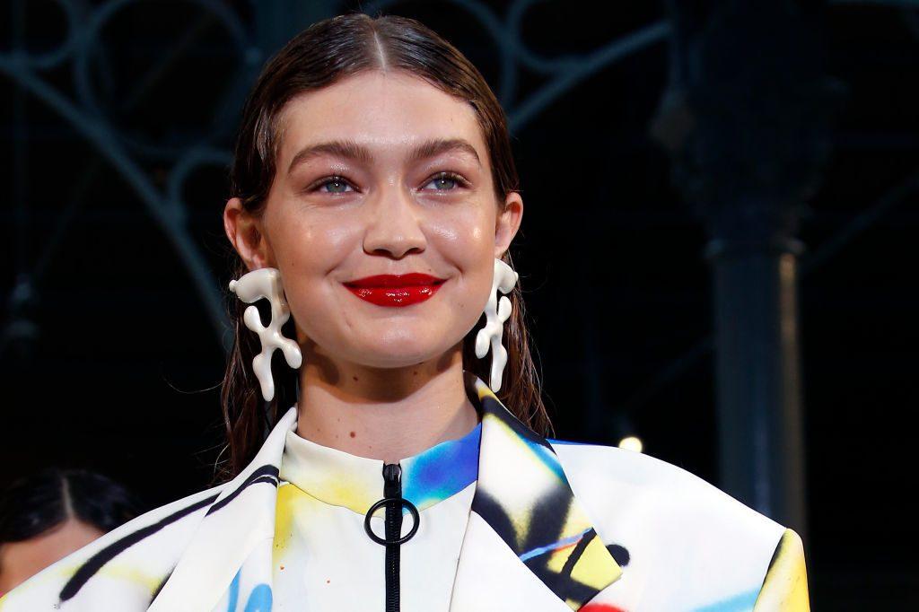 Gigi Hadid: Hat sie einen neuen Freund?
