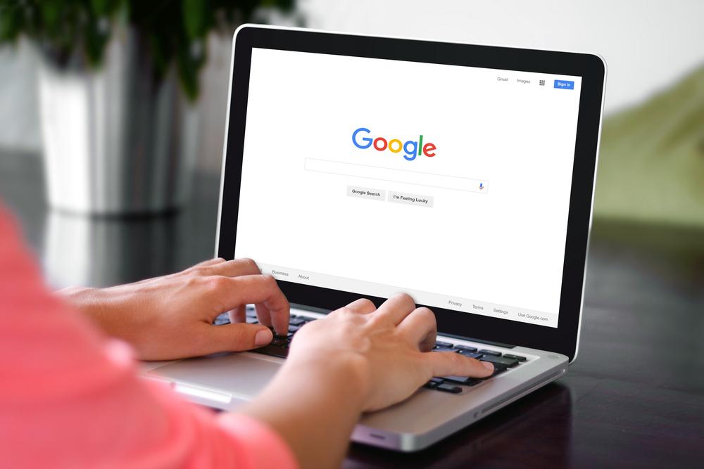 Google: Ist die Suchmaschine sexistisch?