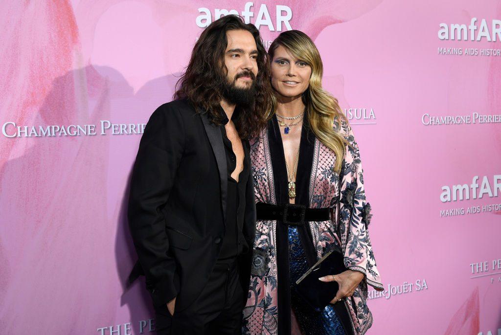 Heidi Klum & Tom Kaulitz: So war die Hochzeit