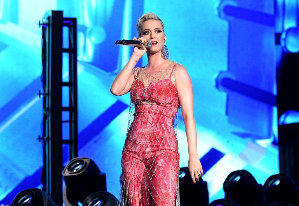 Katy Perry: Ihr wird sexuelle Belästigung vorgeworfen
