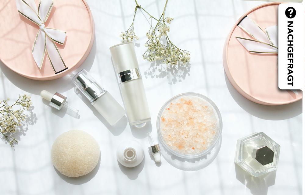 Kosmetik: Das sind die schlimmsten Inhaltsstoffe in unseren Produkten