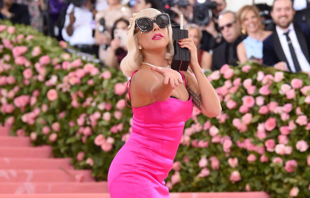 """Lady Gaga: Ihr droht eine Millionenklage wegen Oscarsong """"Shallow"""""""