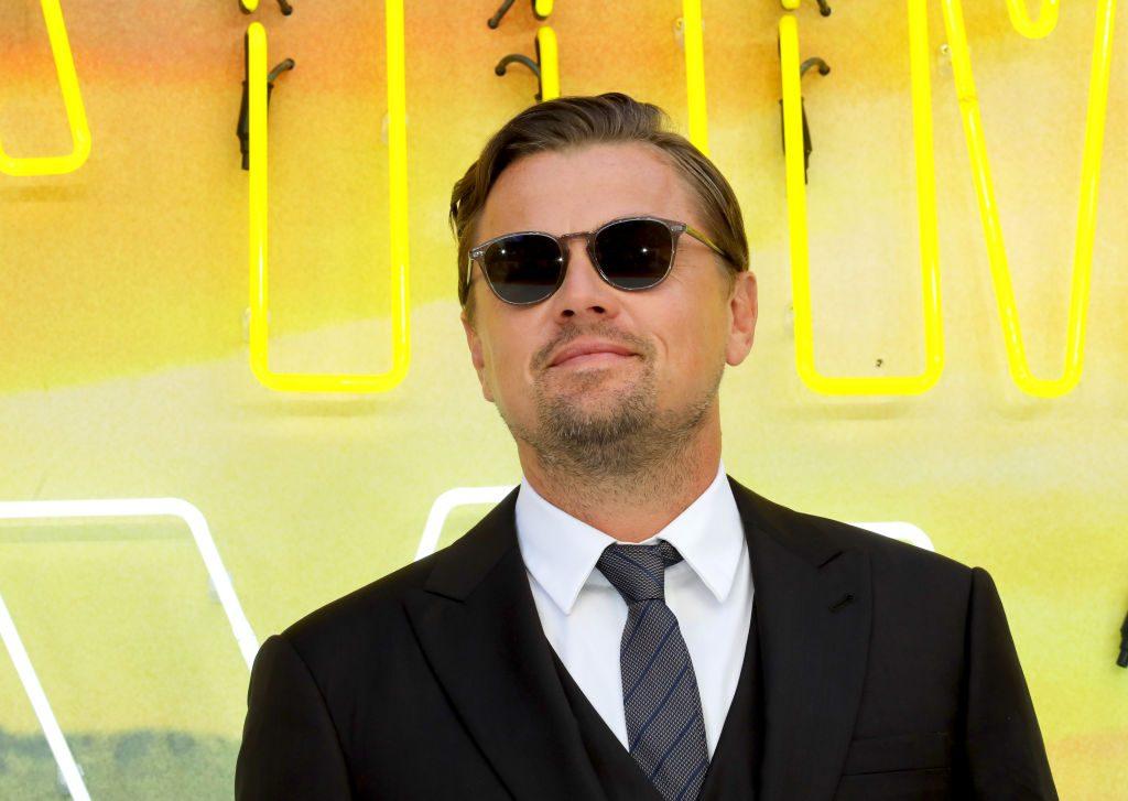 Leonardo DiCaprio: Hat er sich verlobt?