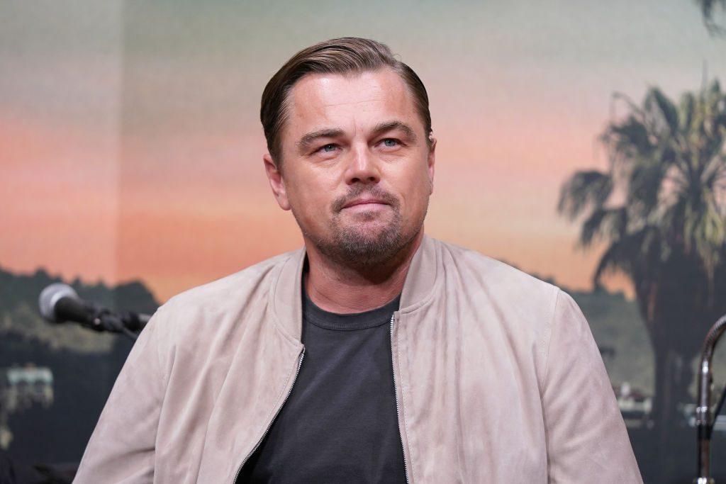 Leonardo DiCaprio spendet Millionen für Kampf gegen Amazonas-Brände
