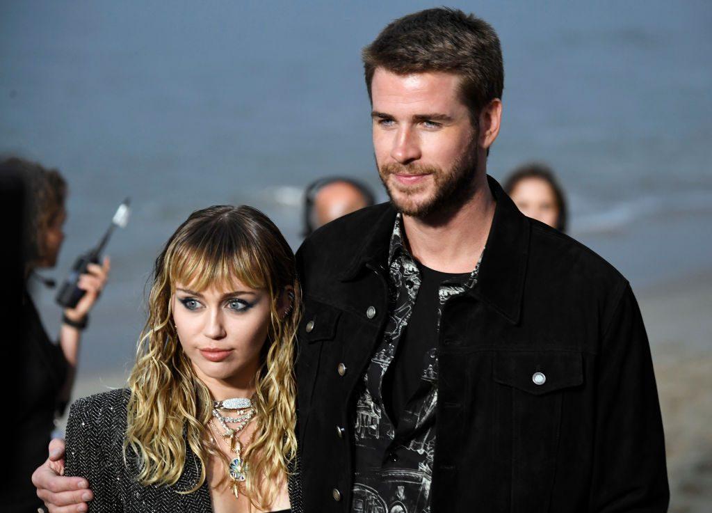 Miley Cyrus und Liam Hemsworth: Das ist der wahre Trennungsgrund