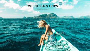 sponsored by We'DesignTrips