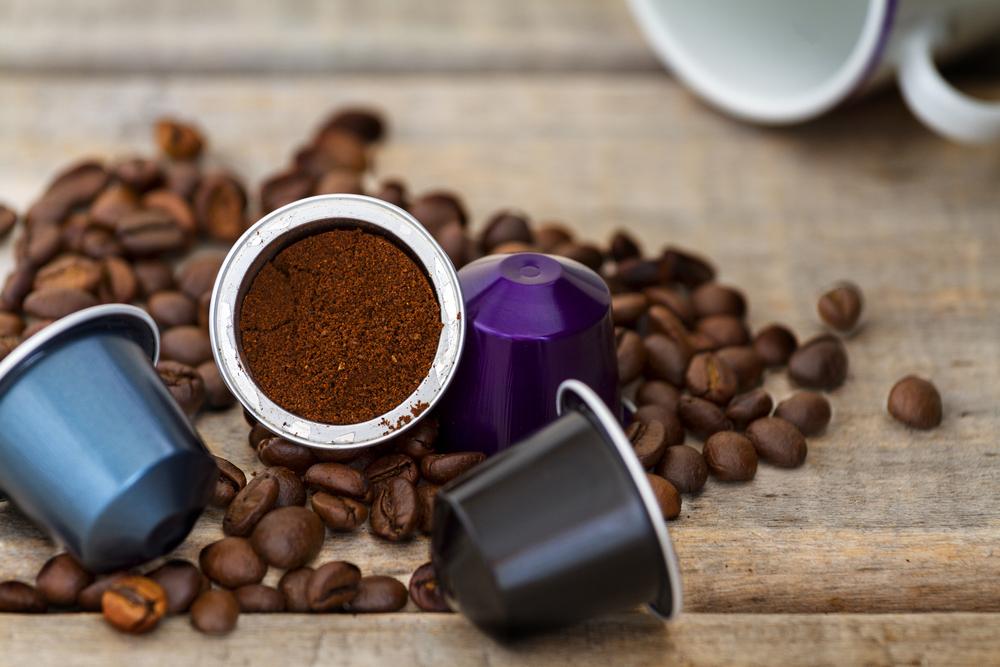 Nespresso: Ihre alten Kaffeekapseln werden jetzt zu Fahrrädern