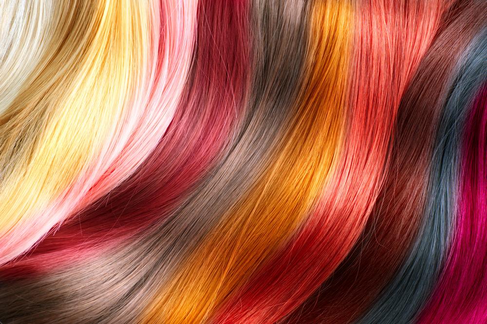 Two-Colour Hair: Das ist der neue Haartrend 2019