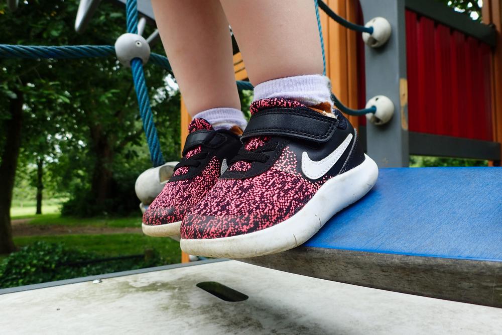 Nike führt Abo-Modell für Kinderschuhe ein