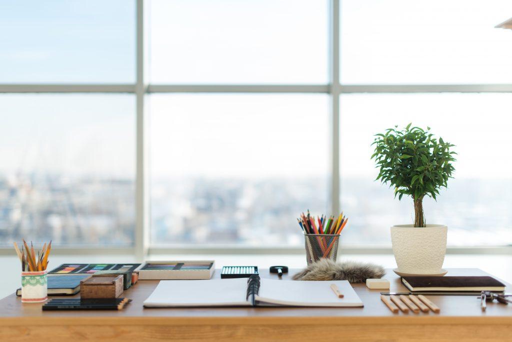 5 Tipps um organisierter zu arbeiten