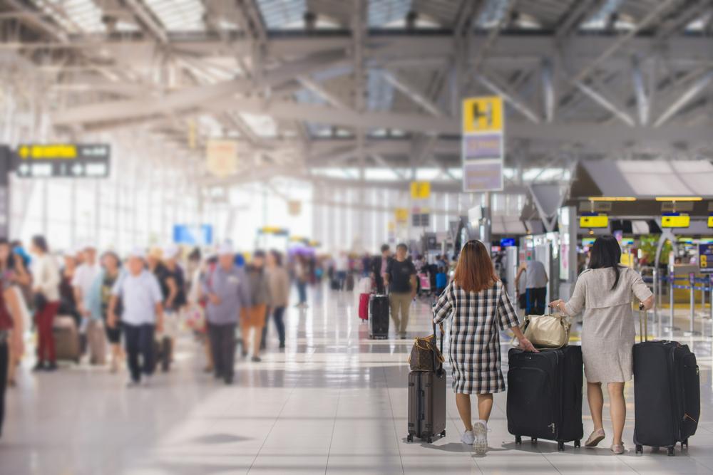 Flug gestrichen: Welche Rechte habe ich?