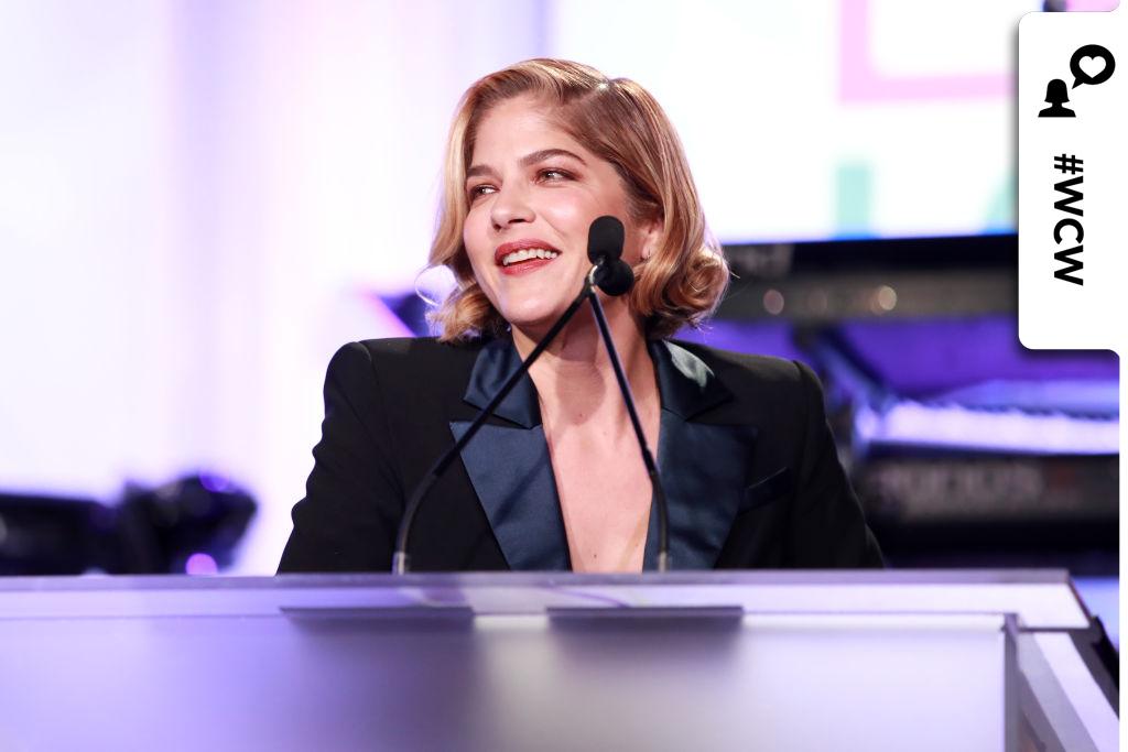 Selma Blair, Brie Larson, Miley Cyrus & Angelina Jolie bringen Empowerement nach Hollywood