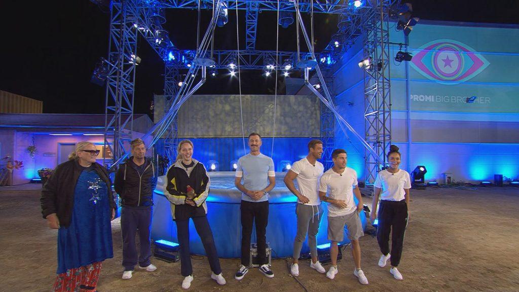 Pleiten, Pech & Patzer: Live-Chaos bei Promi Big Brother