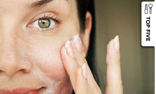 Top 5 Gesichtspflege-Produkte der miss-Redaktion