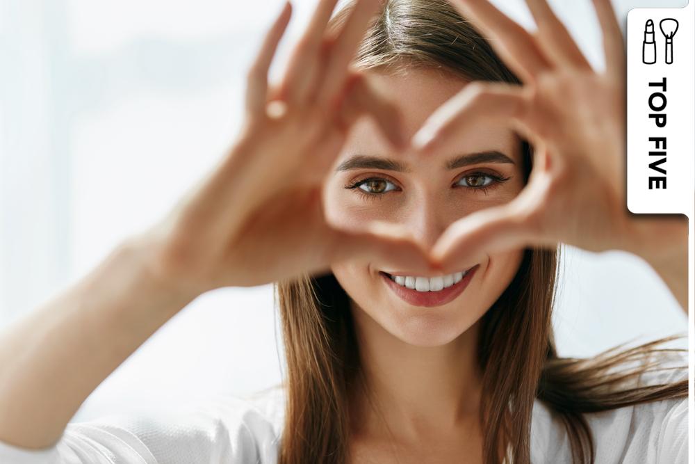 Top 5 Beauty-Produkte für schöne Augen