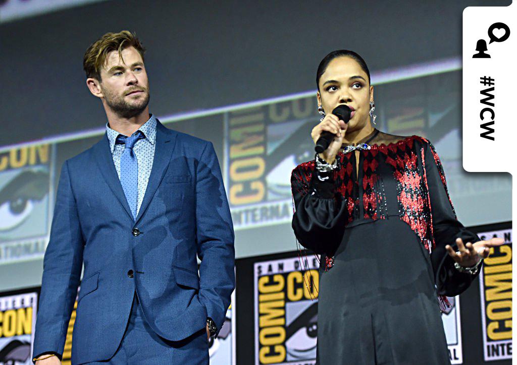 Valkyrie: Das ist Marvels erste LGBTQ-Superheldin