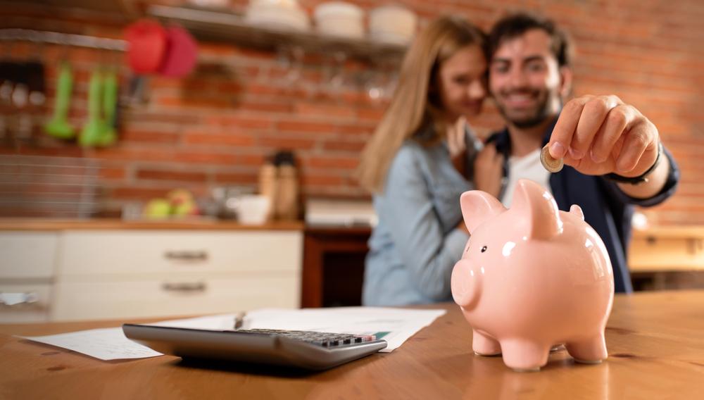 Wie Geld unser Liebesleben beeinflussen kann