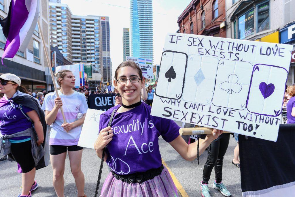 Asexuell: Was es wirklich bedeutet