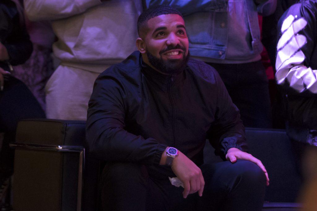 Drake: Shitstorm wegen Tattoo