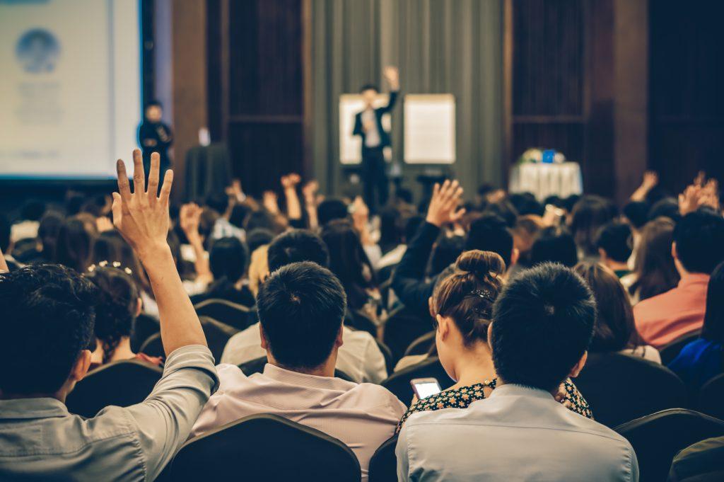 Dresden: IT-Konferenz abgesagt, weil nur männliche Sprecher eingeladen wurden