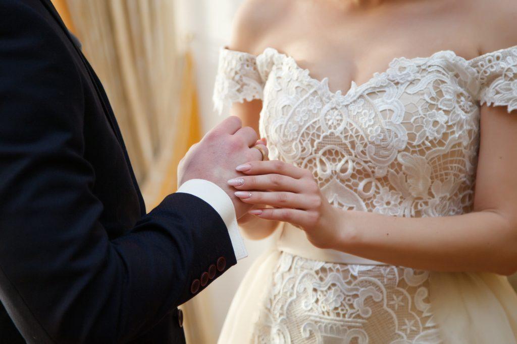 Texas: Ehepaar kommt kurz nach Trauung ums Leben