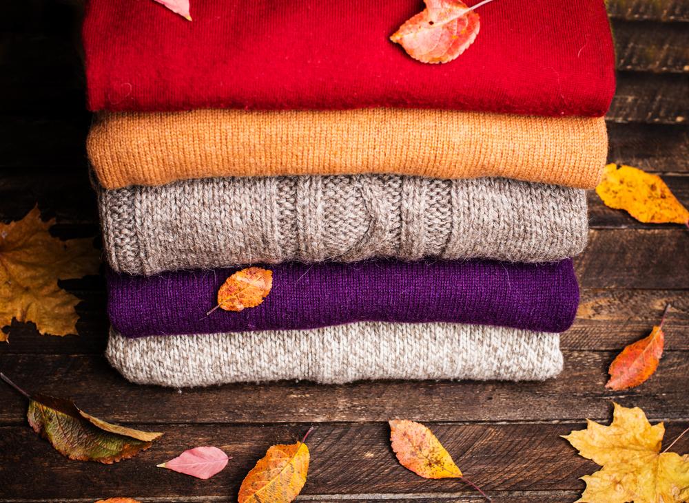Diese 3 Sommerteile kannst du auch im Herbst noch tragen
