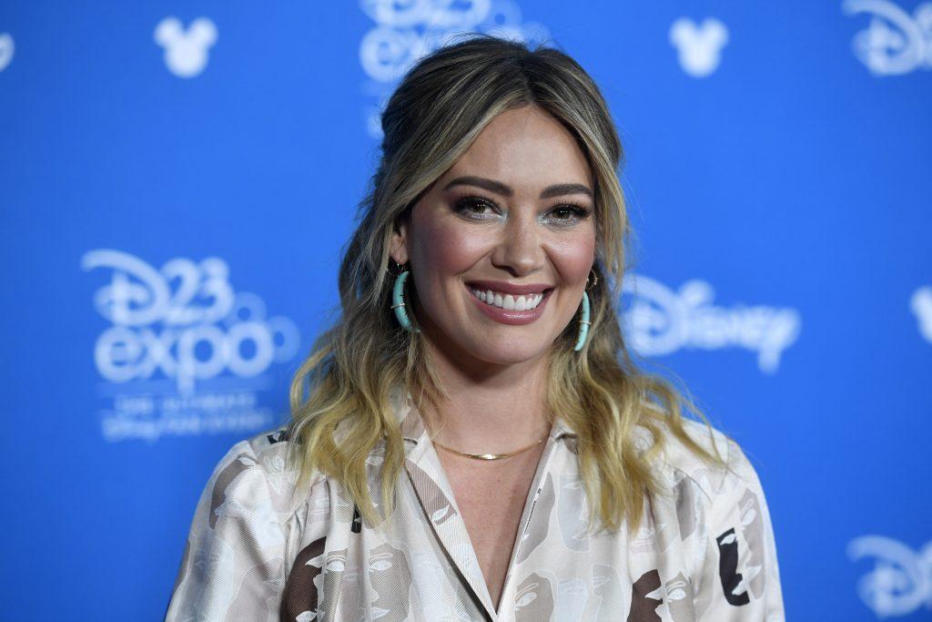 Hilary Duff: Lizzie McGuire feiert ihr Comeback