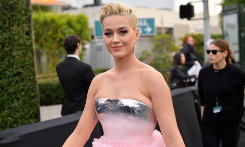 Katy Perry: Neue Vorwürfe wegen sexueller Belästigung