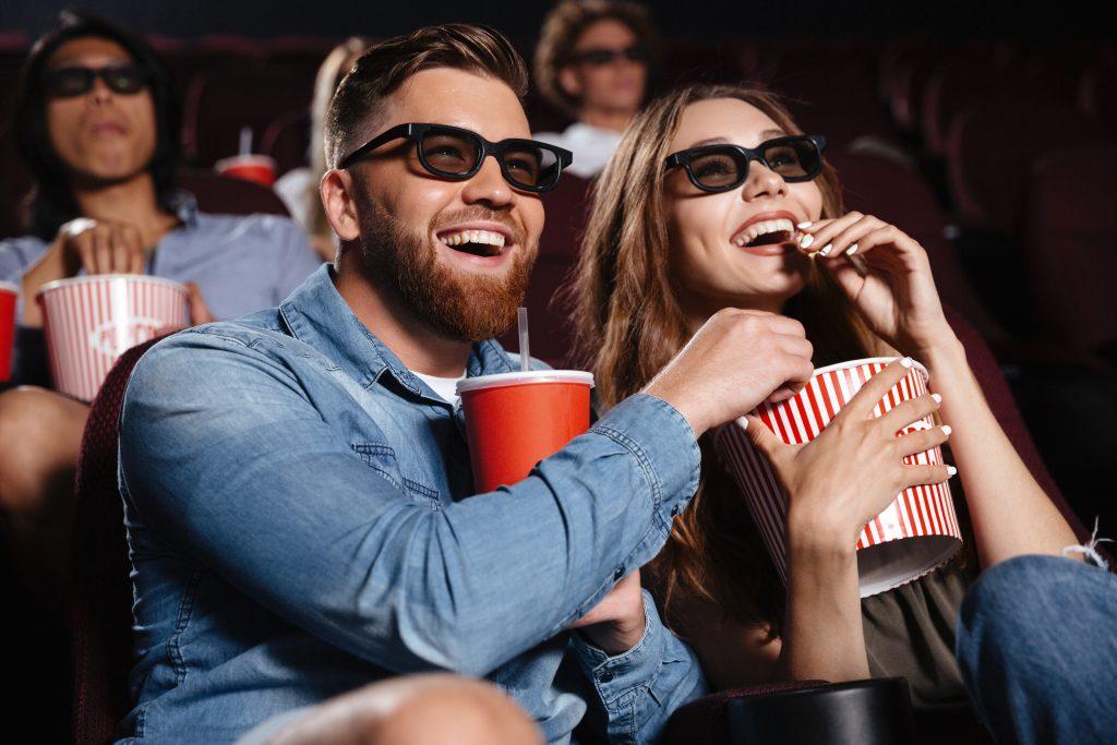 5 Kinofilme, die du dieses Jahr nicht verpassen darfst