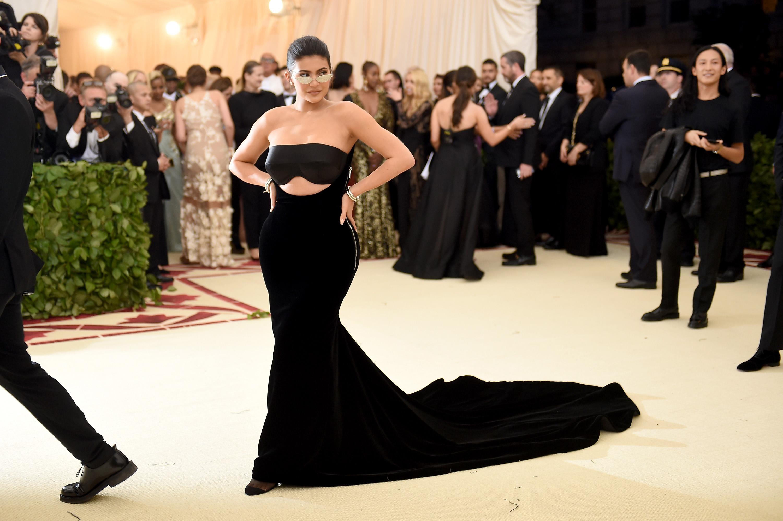 Kylie Jenner: Bekommt sie bereits ihr zweites Kind?